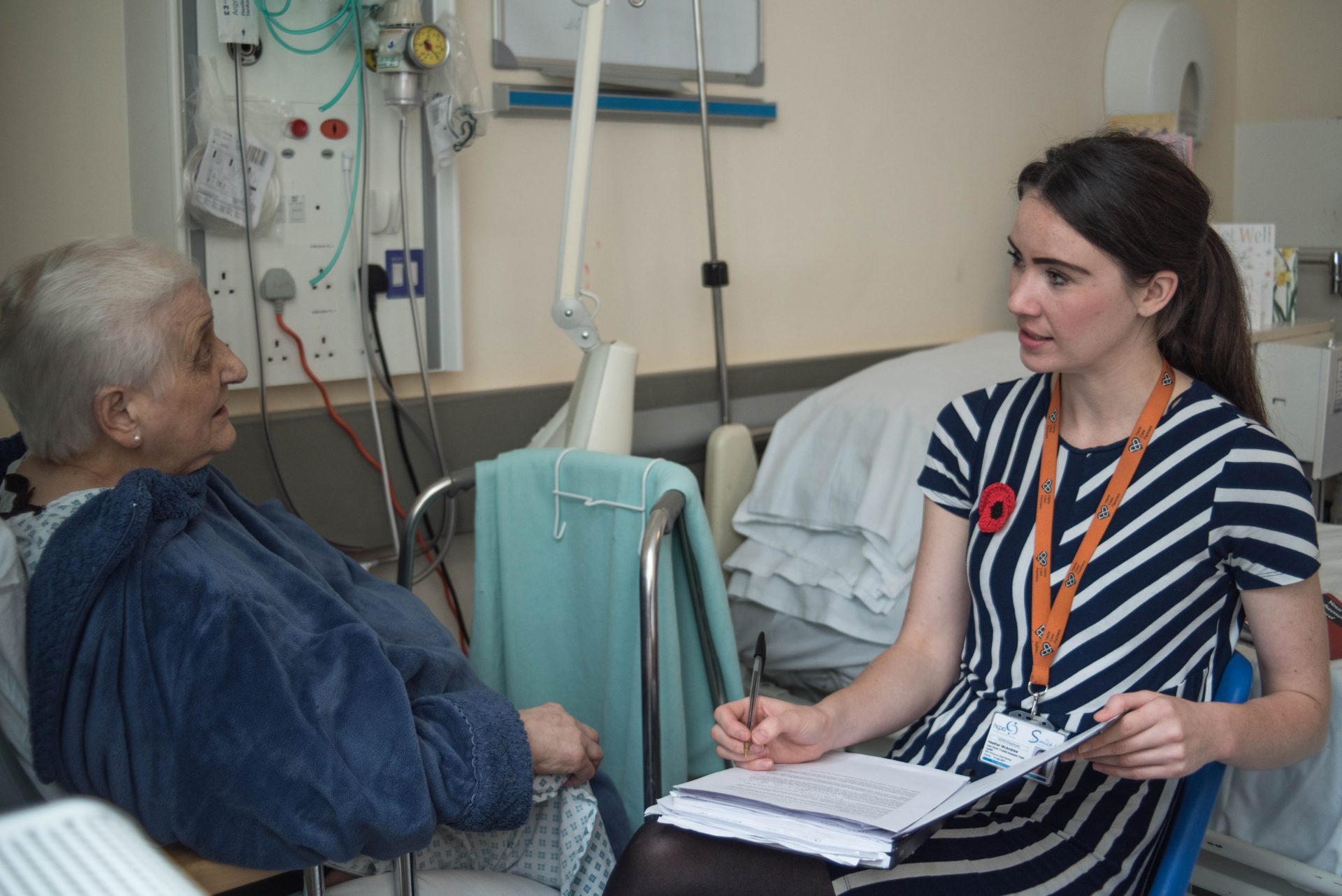 Care Nurse Assessor - Watford General Hospital or PAH Harlow