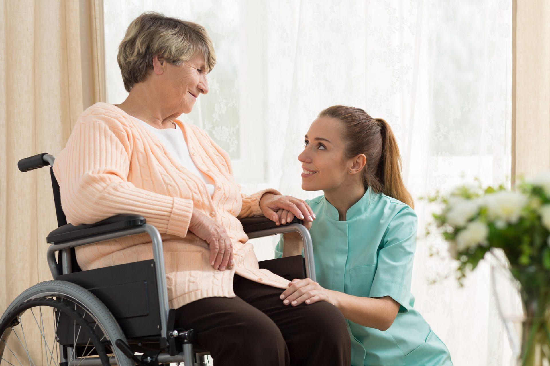 Care Home Impartial Assessor - Team Leader