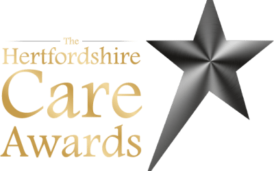 Hertfordshire Care Awards – 2 weeks left to nominate!