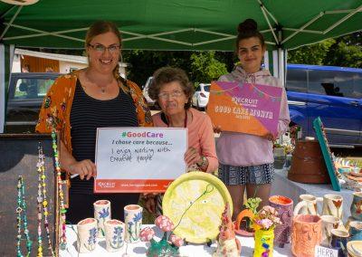 Camphill Village Trust Summer Fair